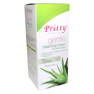 Pritty Bleaching Cream 40ml
