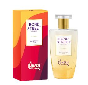 Bond Street Edp Queen 100ml
