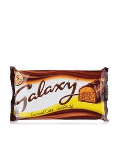Galaxy Cake Caramel 12x30g