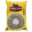 Shams Chakki Fresh Atta 5kg