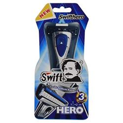 Swift System Blades Razors Hero 1pc