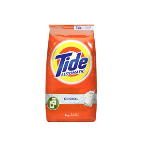 Tide Bag Automatic 6kg