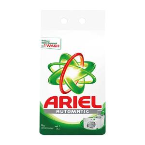Ariel Green Bag 6kg