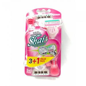 Dorco Shai4 Razor Women 3s