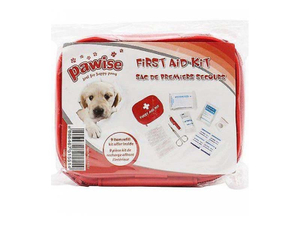 Pawise First Aid Kit Dog 1pc
