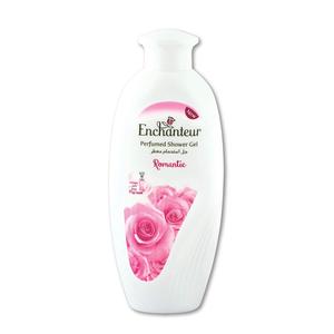 Enchant Shower Gel Romantic 250ml