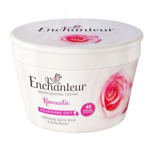 Enchant Moisture Cream Romantic 100ml
