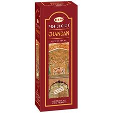 Hem Precious Chandan 6pc