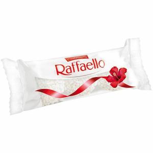 Raffaello T-3 Chocolates 1pc