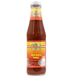 Safa Chilli Sauce 340g