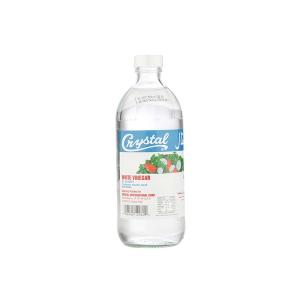 Crystal Vinegar Brown 16oz