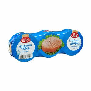 Al Alali Yellowfin Tuna Water 170g
