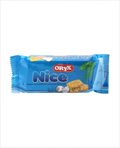 Oryx Nice Coconut Biscuits 48g