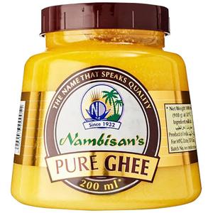 Nambisans Pure Ghee 200ml