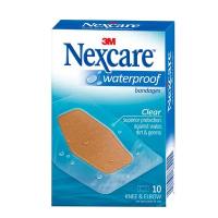 Nexcare Bandage Sensitive 10s