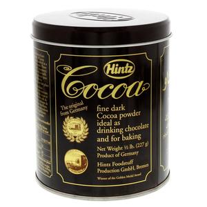 Hintz Cocoa Powder Tin 227g
