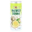 Ibons Ginger Drink 250ml