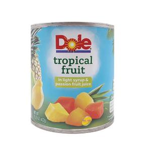 Dole Tropical Fruit Cocktail Extra Light 432g
