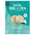 Little Moons Coconut Mochi 192g