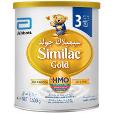 Similac Gold 3 Baby Milk Powder 1600g