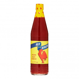 Red Rooster Hot Sauce 3x175ml