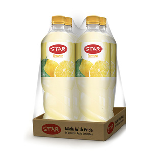 Star Lemon Drink With Sleeve 4x1.5L