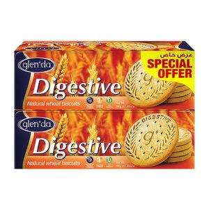 Glenda Digestive Biscuit 380g