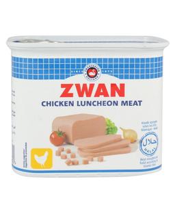 Zwan Chicken Light Meat With Olives 200g