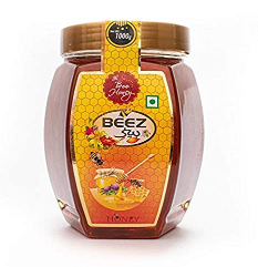 Beez Pure Honey 500g