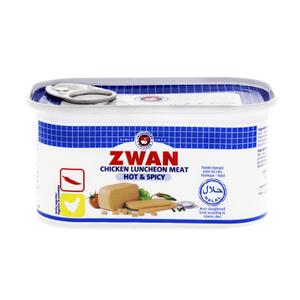 Zwan Chicken Light Meat Spicy 200g