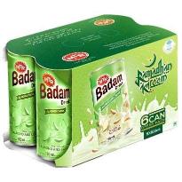 Mtr Badam Cardamom Drink 180ml