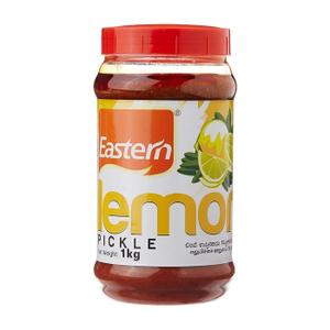 Eastern Lime Pickle Jar 1kg