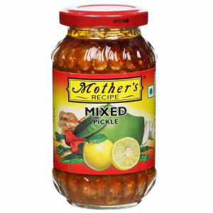 Mother's Recipe Pickle Mixed 300g