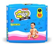 Snuggy Premium Baby Pants 9-13kg