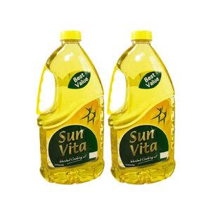 Sunvita Blend Oil 2x1.5L