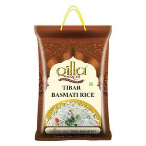 Qilla Tiber Basmati Rice 5kg