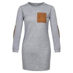 Melisa Ladies Assorted Dress S-Xl 1pc