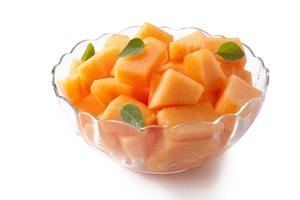Rock Melon Cup 500g