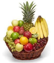 Fruit Basket 500g