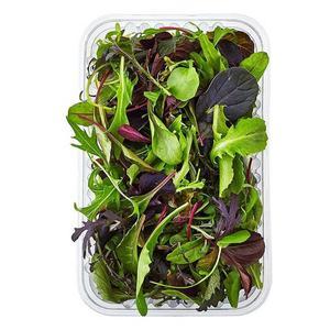 Mix Salad Leaves Box 1bunch