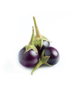 Eggplant Baby Oman 500g