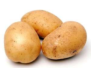 Potato UAE 500g