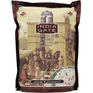 India Gate Basmati Rice 3x2kg