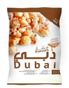 Popcorn Caramel 12x40g