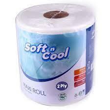 Soft N Cool Maxi Roll 2x130m 2x130m