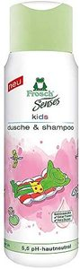 Frosch Senses Natural Baby Shower Gel And Shampoo 300ml