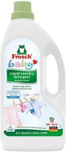 Frosch Liquid Detergent For Baby 1.5l