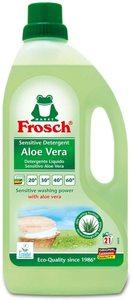 Frosch Liquid Detergent Aloe Vera 1.5l