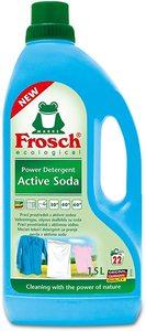 Frosch Liquid Detergent Soda 1.5l
