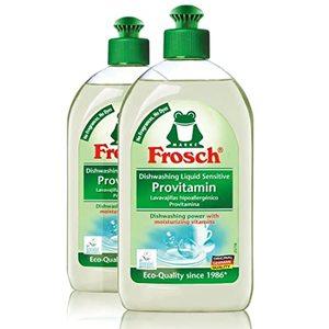 Frosch Hand Soap Sensitive 300ml